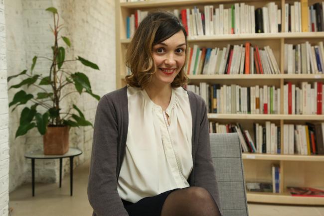 Rencontrez Élise, Directrice et co fondatrice - Les Mots
