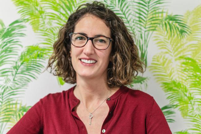 Rencontrez Emmanuelle, Directrice Exécutive - Fyte