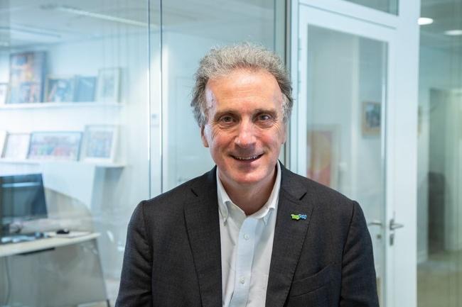 Rencontrez Yves, CEO & Co founder - TagPay