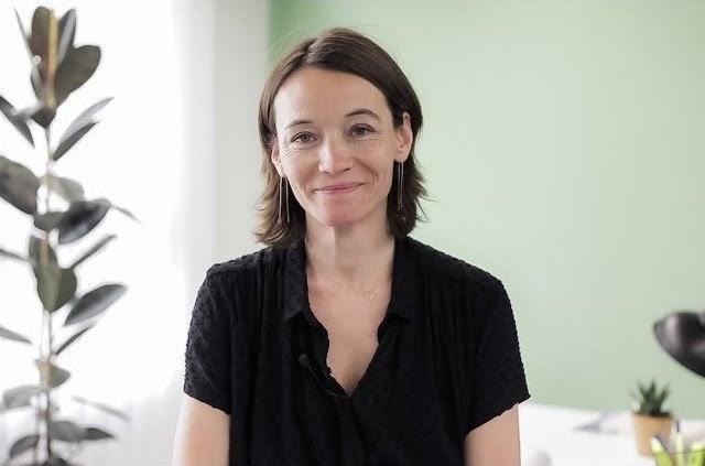Rencontrez Geneviève, Directrice des Ressources Humaines