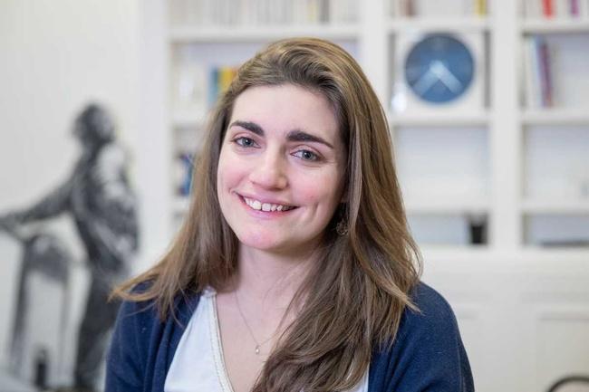 Rencontrez Laëtitia, Consultante Revenue Manager - N&C