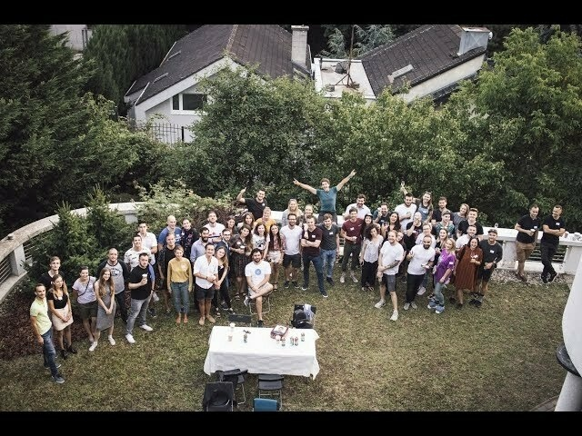 House-Warming party - Kontentino