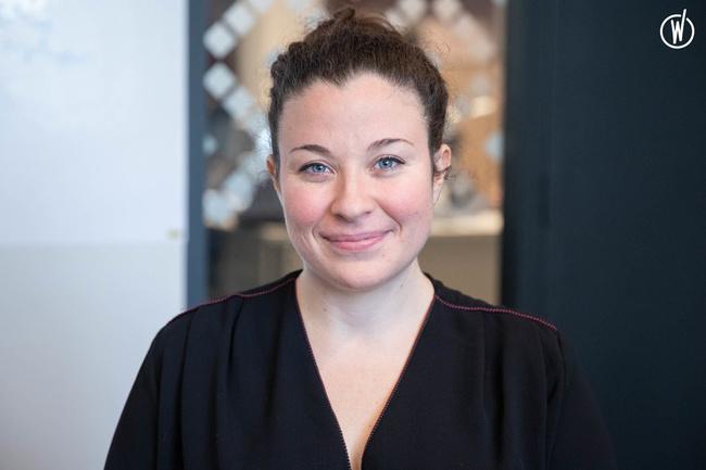 Rencontrez Lara, Senior Data Scientist