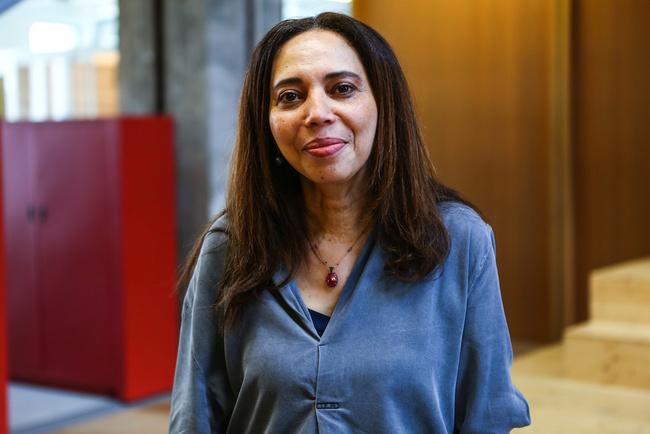 Rencontrez Hélène, Vice-Présidente - BETC FULLSIX