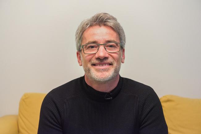 Rencontrez James, Directeur Commercial