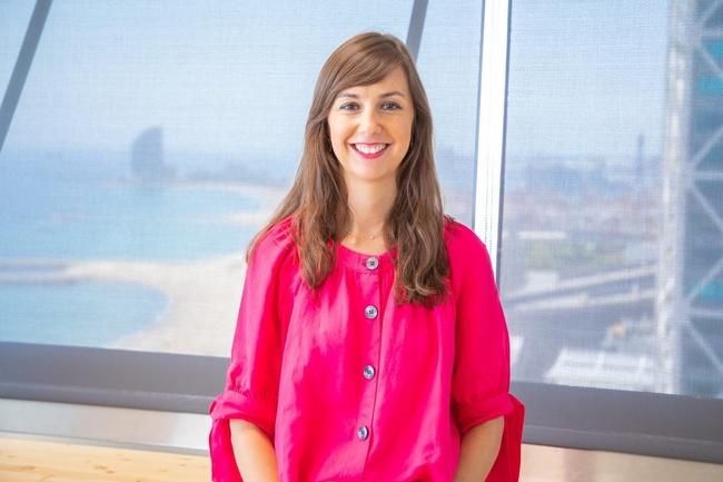 Meet Maria, CFO - Kantox