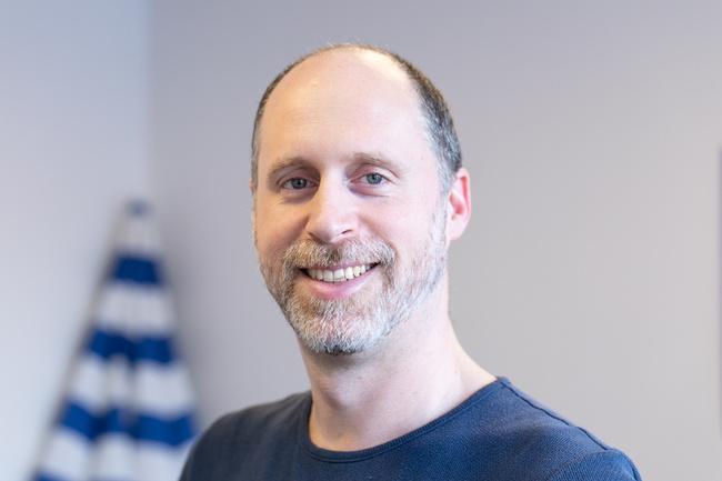 Rencontrez Marc, CEO - Gofer