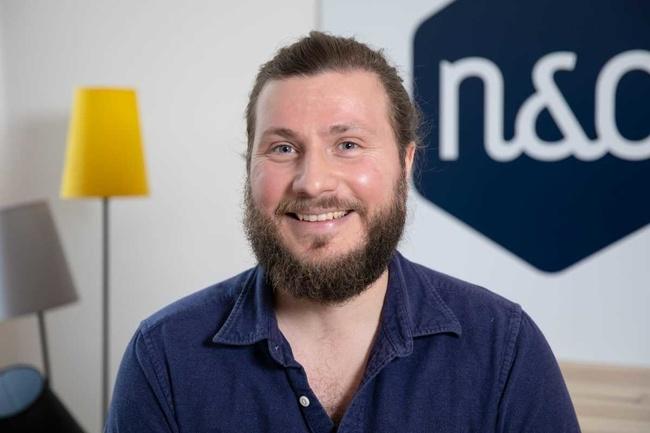 Rencontrez Marko, Responsable Développement, Data & Infrastructure - N&C
