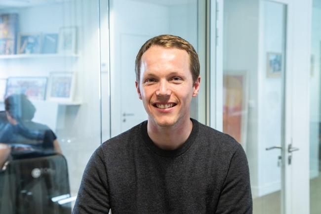 Rencontrez Benjamin, Développeur Full Stack - TagPay