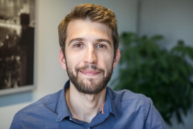 Rencontrez Emmanuel, Head of Digital - Potager City