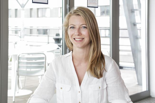 Rencontrez Clémentine, Key Accounts Manager - KAROS