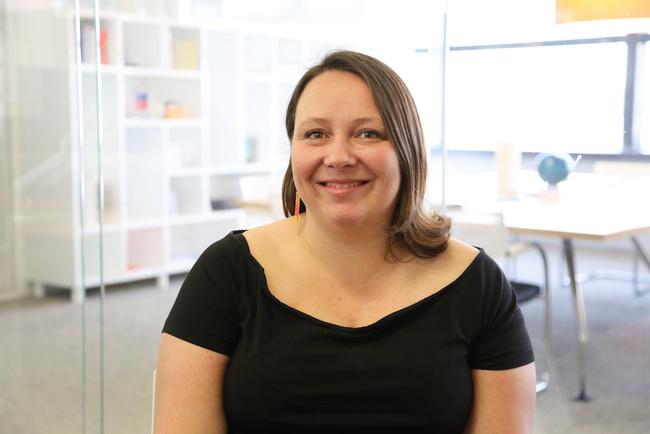 Rencontrez Anne, Domain Architect - ING Bank