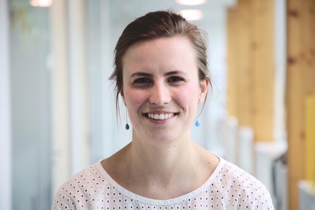 Meet Marianne, UX Designer