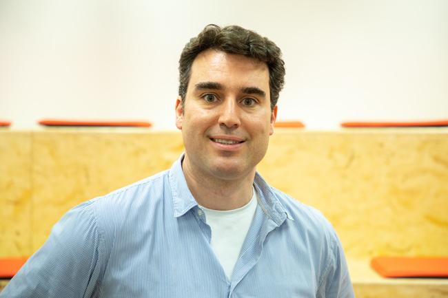 Descubre Andrés, CEO & Co-Founder - ProntoPiso