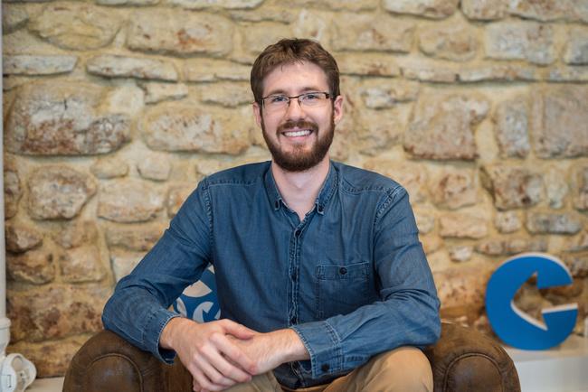 Rencontrez Matthieu, Data Scientist - TESTAPIC
