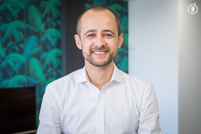Meet Pierre-Henry, Technical Director at Hubicus - BVA Group