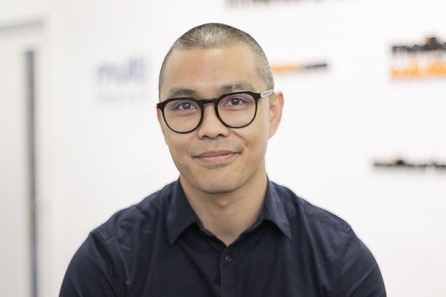 Rencontrez Mickaël, Responsable Performance Digitale Groupe