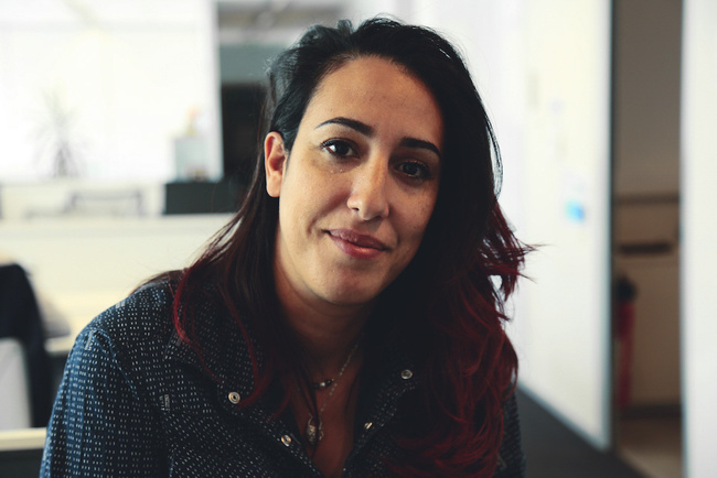Rencontrez Fatima, Head of Data & Responsable Datamining - LiveRamp