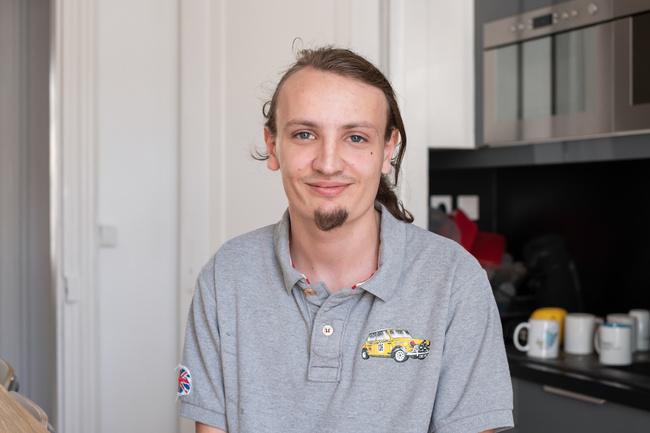 Rencontrez Florian, Développeur Android - Pumpkin