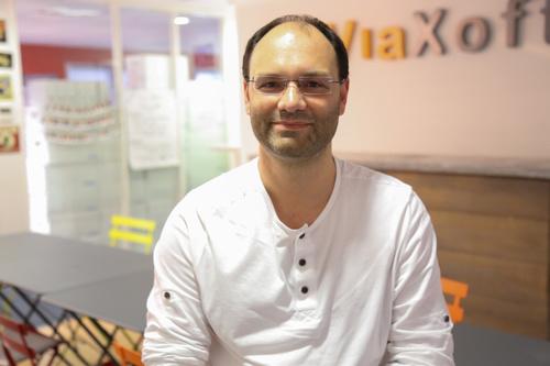 Rencontrez Yannick, Product Owner