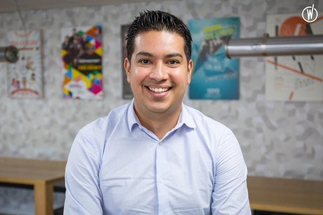 Meet Alejandro, Senior Data Scientist - BVA Group