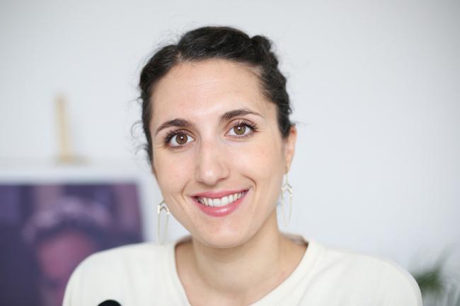 Clara Deletraz