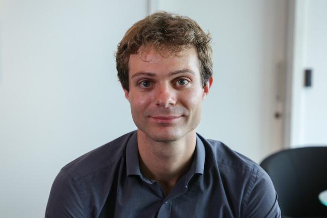 Rencontrez Samuel, Product Owner de myCANAL