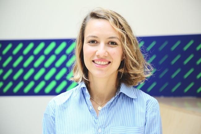 Rencontrez Chloé, Gestionnaire de programmes - Liberté Living-lab