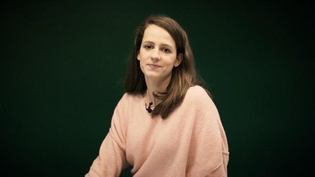 Rencontrez Hortense, Co-fondatrice et CEO