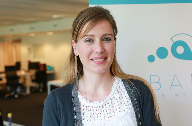 Rencontrez Mélanie, Co-Founder & COO