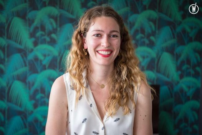 Meet Amélie, Insights Manager - BVA Group