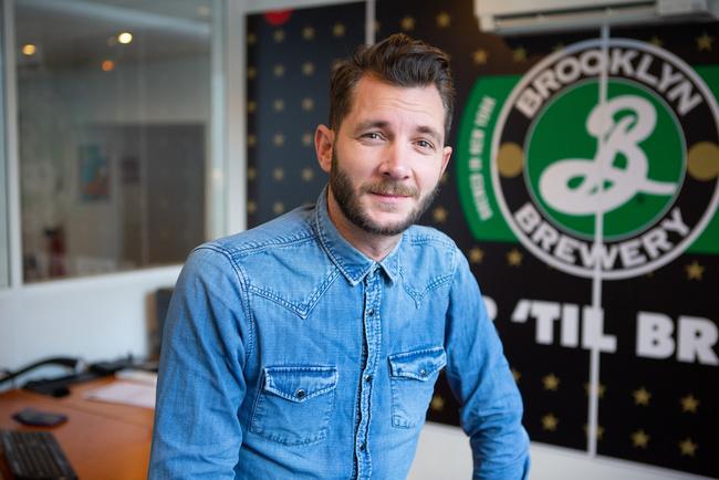 Rencontrez Nicolas, Marketing Manager