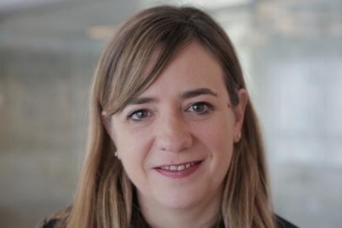 Rencontrez Hélène, Associée PEPS - Grant Thornton