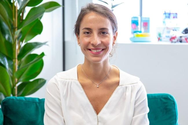 Meet Charlotte, Client Strategist Manager  - Seelk