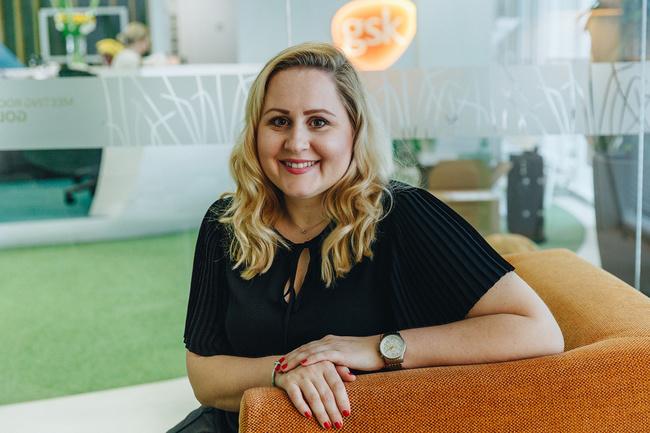 Lucia Tatičová, Brand Manager