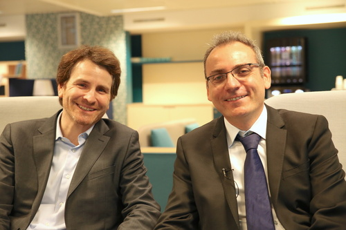 Rencontrez Frédéric et Philippe - Grant Thornton