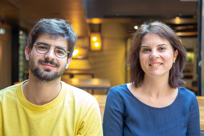 Rencontrez Aurélie et Jean-Baptiste, Responsable e-commerce e.retail & Marketplace - HEINEKEN France