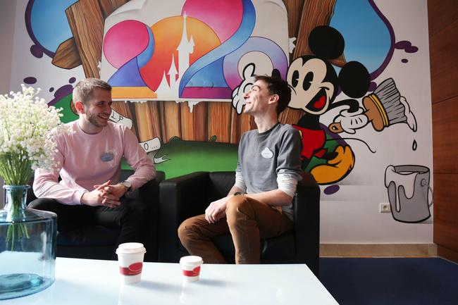 Découvrez la culture d'entreprise à Disneyland® Paris  - Disneyland® Paris