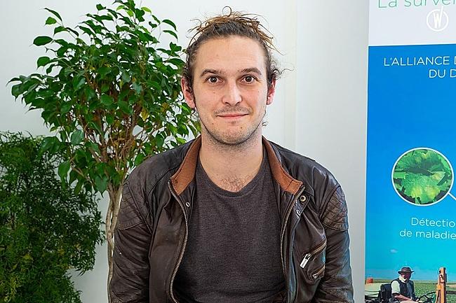 Rencontrez Pierre, Data Scientist - Chouette
