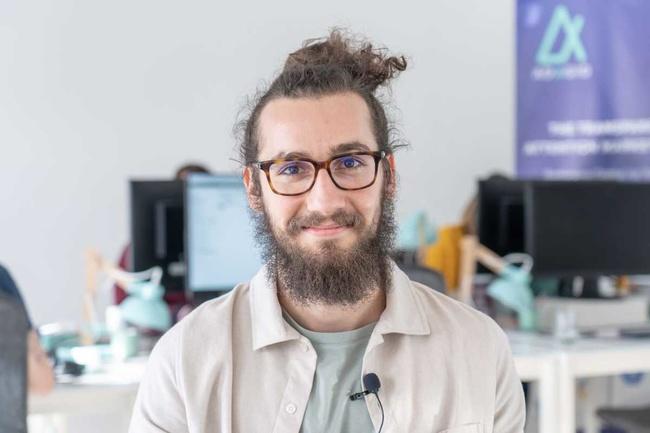 Rencontrez Charly, Product Owner - Adagio