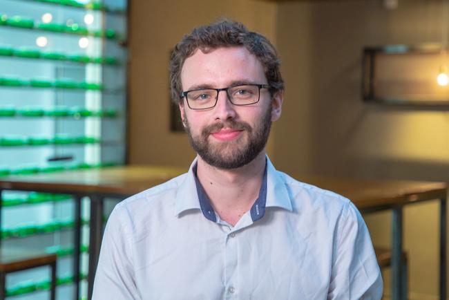 Rencontrez Hugo, Data analyst - HEINEKEN France