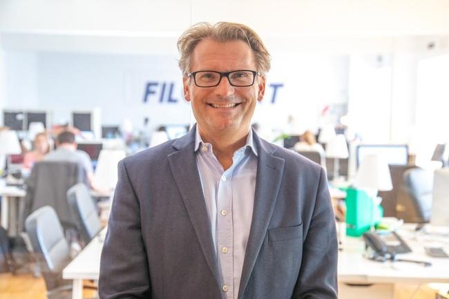 Conoce a Philippe, CEO - Filovent