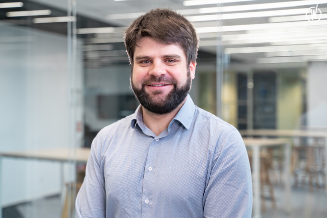Meet François, Head of a Data Science Laboratory - Thales