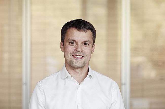 Pavol Adamec, Risk Consulting Executive Director - KPMG SLOVENSKO