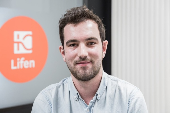 Rencontrez Pierre, Product Manager - Lifen
