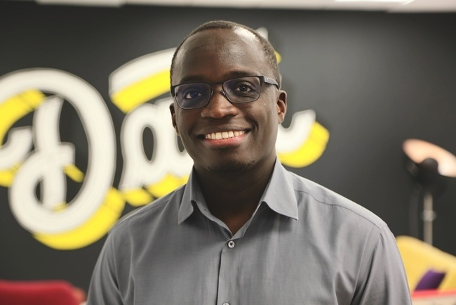 Rencontrez Allassane, Chef de projet BI & Innovation - AVISIA