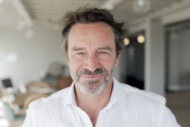 Benoit PAGET - GreenBig