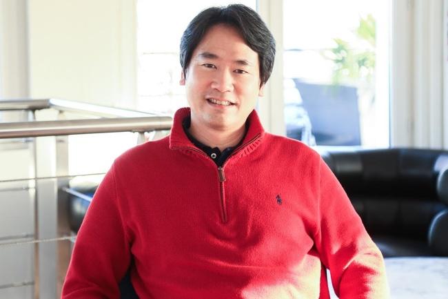 Rencontrez Thanh Long, CEO - QuantCube Technology