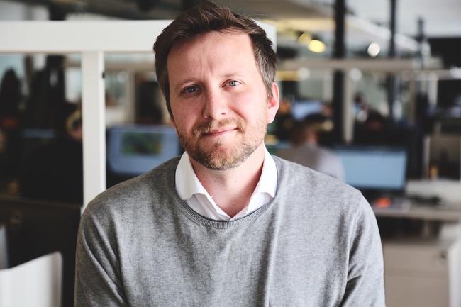 Meet Edouard, Co-Fondateur et Chief Executive Officer - Tilak Healthcare