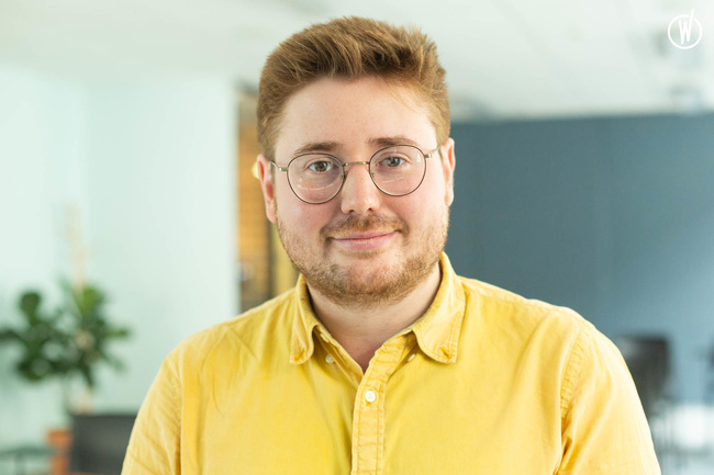 Rencontrez Charles, City Manager - Uber